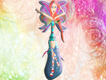Winx Club-Bloom Harmonix by Eddy7454