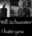 I hate you by TDHeather