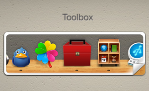 Toolbox version 1.2 by yitleng