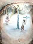 Welcome to Narnia by puppeteer-for-kings