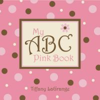 My ABC book cover by tlagrange