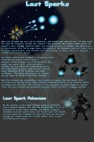 TF Pokemon: Lost Sparks by FlamedramonX20