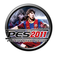 PES 2011 by xBattleFreakx