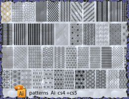 patterns Ai  by roula33