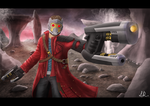 Star-Lord by Lucas246