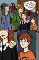 Ron Lvl: Parenthood by DDLL