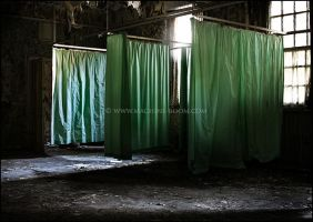 Curtains by MachineRoom