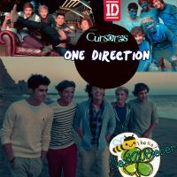 Cursores One Direction by Cursorsandmore