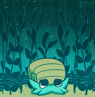 Lost in the Kelp by Twime777