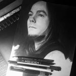 Michael Padge Paget by FabArtistic