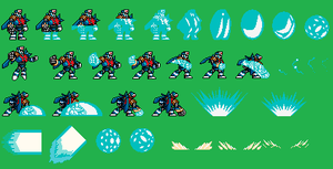 Duo Sprite Sheet by Availation