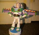 To infinity and beyond by jewzeepapercraft