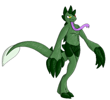 Pixel Tor by SPAC3D3AD