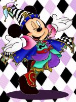 clown mickey by chico-110