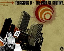 Tenacious D wallpaper. by grazx