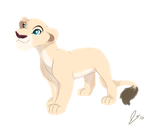 Nala by DreamscapeValley