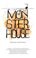 Monster House Poster by hooraylorraine