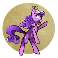 Screwball by Radioactive-K
