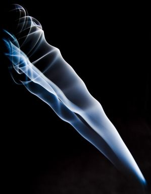 Smoke II by Vollmilch2001 Digital Smoke Art and Photography