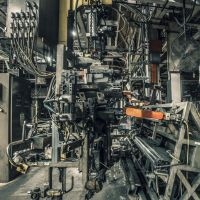 Plant Machinery by 5isalive