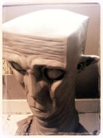 Have a Nice Day by Happy Sculptures by BackhandBLAM
