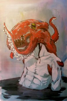 hungry hungry hoctopus by kill-stereo