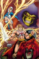 heman colour by belgerles
