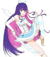 Stocking by Maruta-chan6
