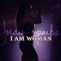 Jordin Sparks - I Am Woman by mikeygraphics