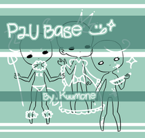 P2U Base by Kuumone