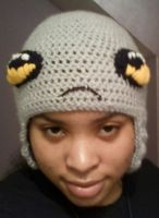 EBE1 Hat by 329