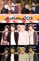 Action OO2 by Xikamy