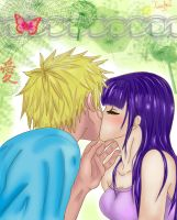 Spread your love by naruhina08lover