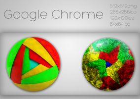 Google chrome 75 by xylomon
