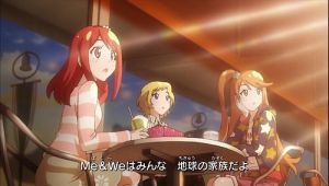 pretty rhythm dear my future opening screen shot by lucy3487
