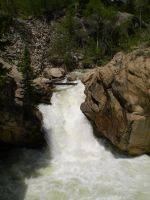 OLD - river 05. by greenleaf-stock