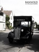 BANNOLD VAN by Mr-Xvious