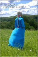 Howls Moving Castle-Sophie cosplay by Ahsoka114