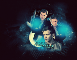 Niklaus Wallpaper v2 by CamelotDesigns