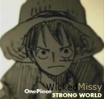 OP:StrongWorld avatar by yumi95