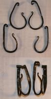 set of four hooks for my house by ipneto