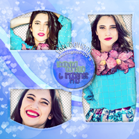Lodovica Comello Pack 1-NeonLightsPNG'S by SoffMalik