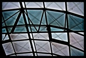 Glass and Steel by eclippse