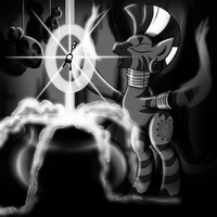 Fanart - Zecora's Incantation by jamescorck