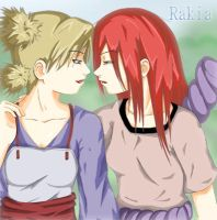 TemaTayu Love by Rakia