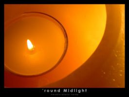 'round Midlight by bupo
