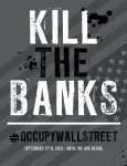 OCCUPY WALL STREET POSTER 2 by runesael