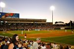 Raley Field Ballpark by billxmaster