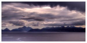 across the sea to Skye by Project-Firefly
