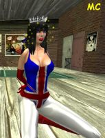 Last Night For Miss Britain Part 12 by The-Mind-Controller